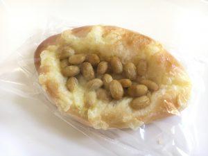 3月のぱん【カレー味の大豆ぱん(154円)】