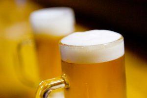 ビール(イメージ写真)