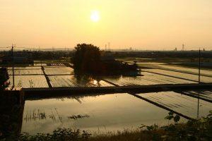 立山町(撮影:内山修さん)