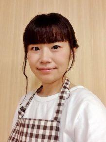 パティシエ 加藤美起子さん(34)