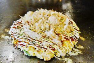 陽毬焼き(800円)