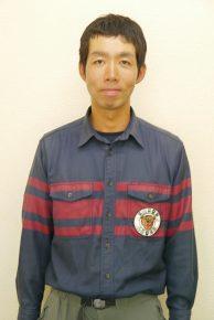 若木徹さん(32)