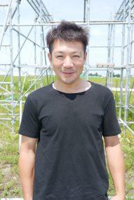 代表取締役 中川卓史さん(42)