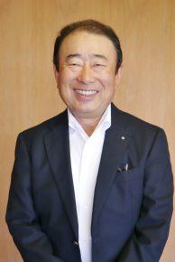 取締役社長 細川泰郎さん(69)