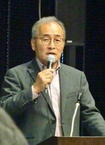 株式会社サンクゼール 代表取締役社長 久世良三さん