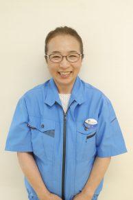 株式会社富山プレート 代表取締役 西島ことぎさん