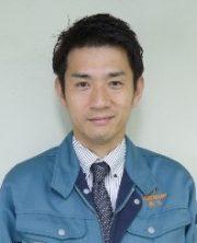 専務取締役 橋爪 光平さん
