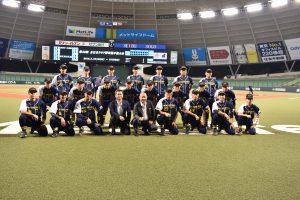 ロキテクノ富山のメンバー(全日本クラブ野球選手権)