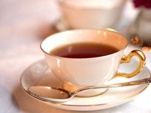富山紅茶の会の地紅茶