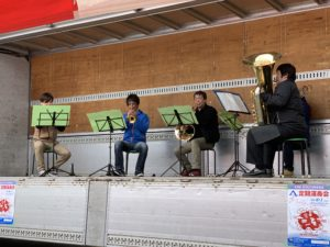 吹奏楽バンド オーケストラ
