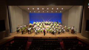 第26回定期演奏会(毎年5月末開催)