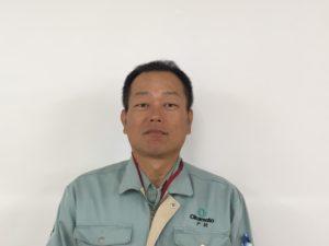 有限会社おかもと 代表取締役 戸村 直史さん