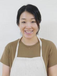店主 南 恵さん(38)