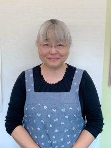 オーナー 黒田直美さん(61)